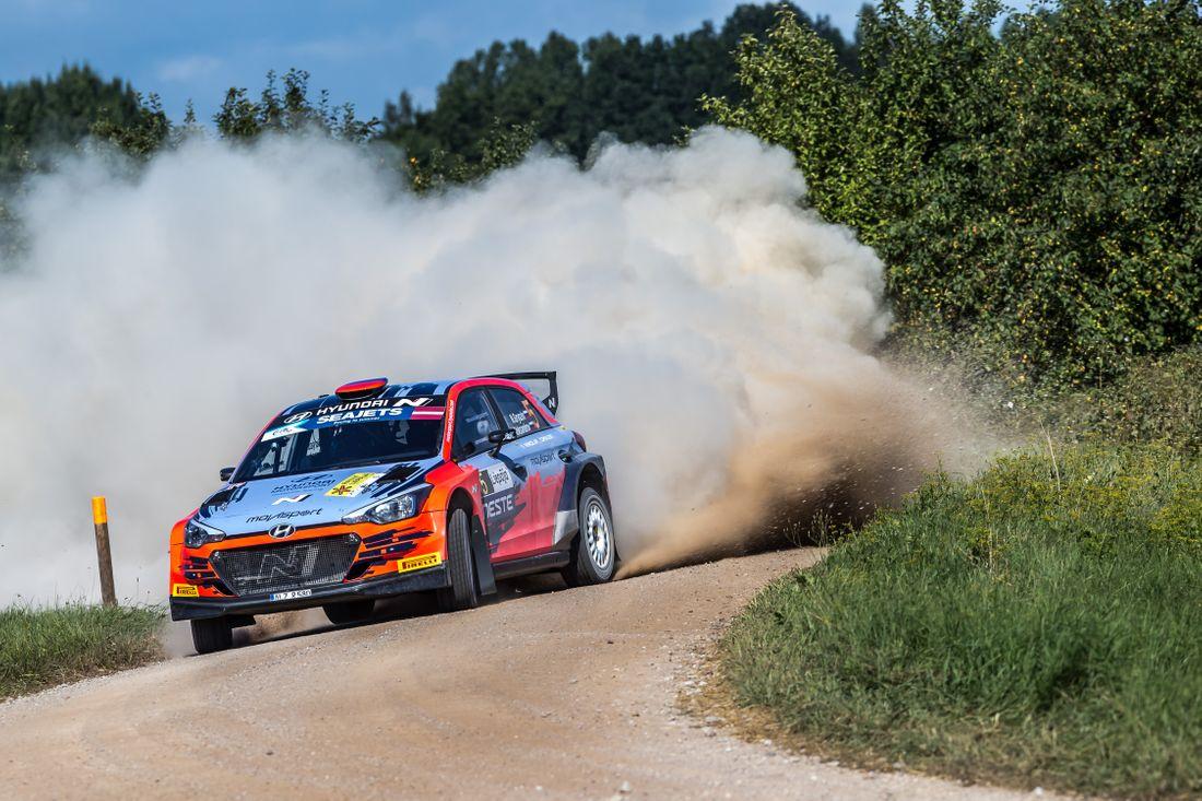 ERC: 8º Rally Liepaja [14-16 Agosto] - Página 2 006bd663366a9c5baba256ed13200f35