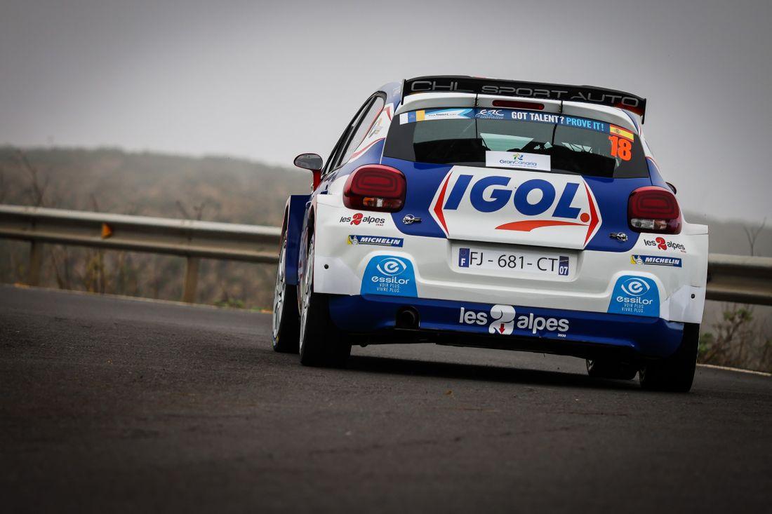 ERC + SCER + CERA: 44º Rallye Islas Canarias [26-28 Noviembre] - Página 3 029a9e385f8738e2778009d7011f2645