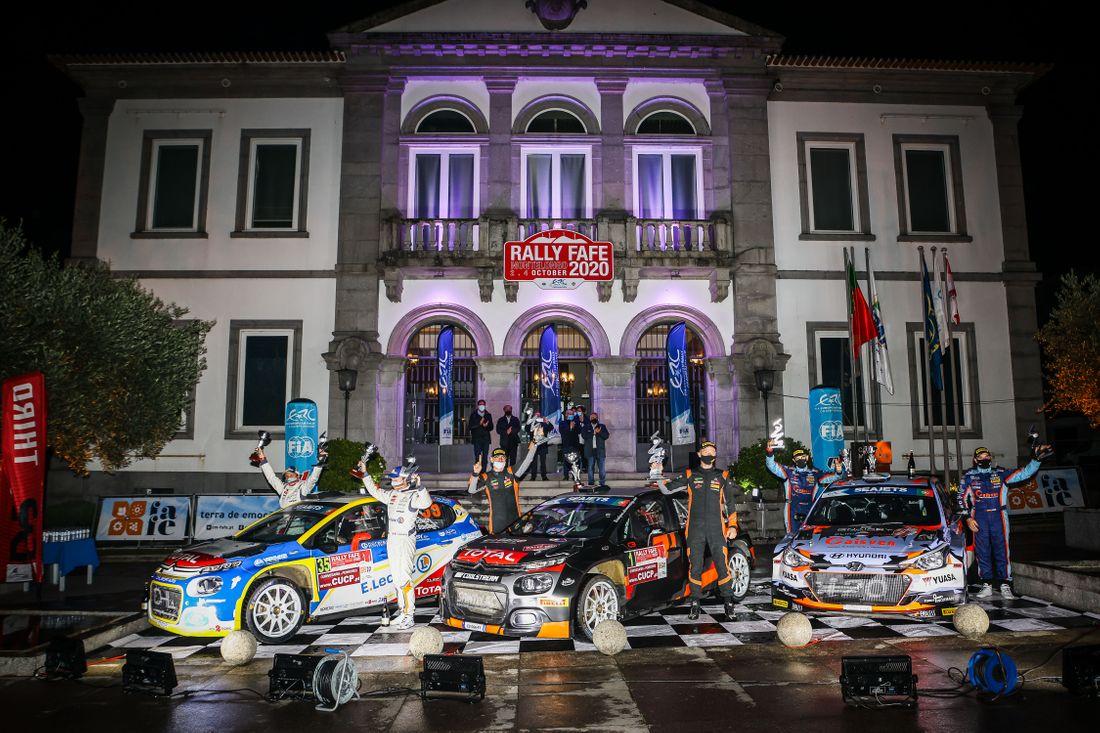 ERC: Rally Fafe Montelongo [2-4 Octubre] - Página 6 04969c139c99ee440245778ecf796d84