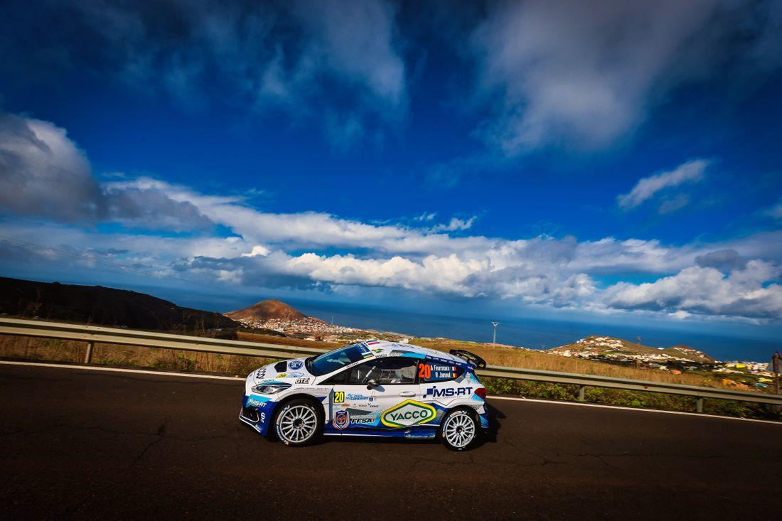 ERC + SCER + CERA: 44º Rallye Islas Canarias [26-28 Noviembre] - Página 3 08598a5d4e558d1a019ffde6742354df