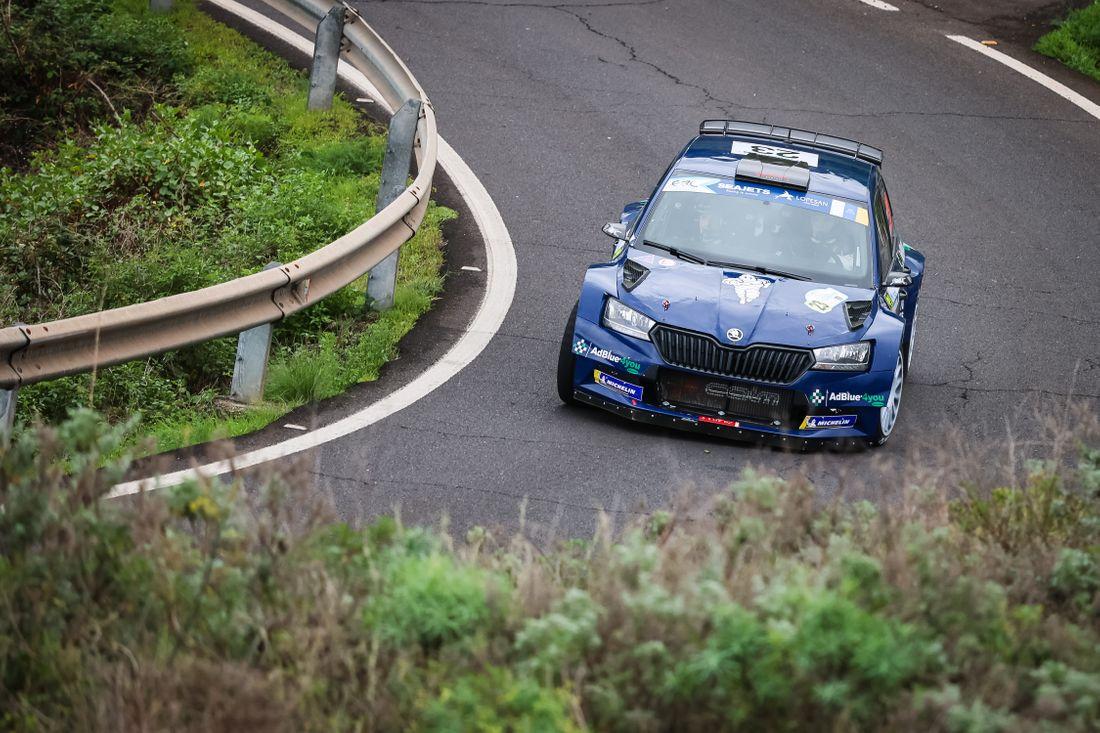 ERC + SCER + CERA: 44º Rallye Islas Canarias [26-28 Noviembre] - Página 3 08c3f3214e615b596e214ae2b823c523
