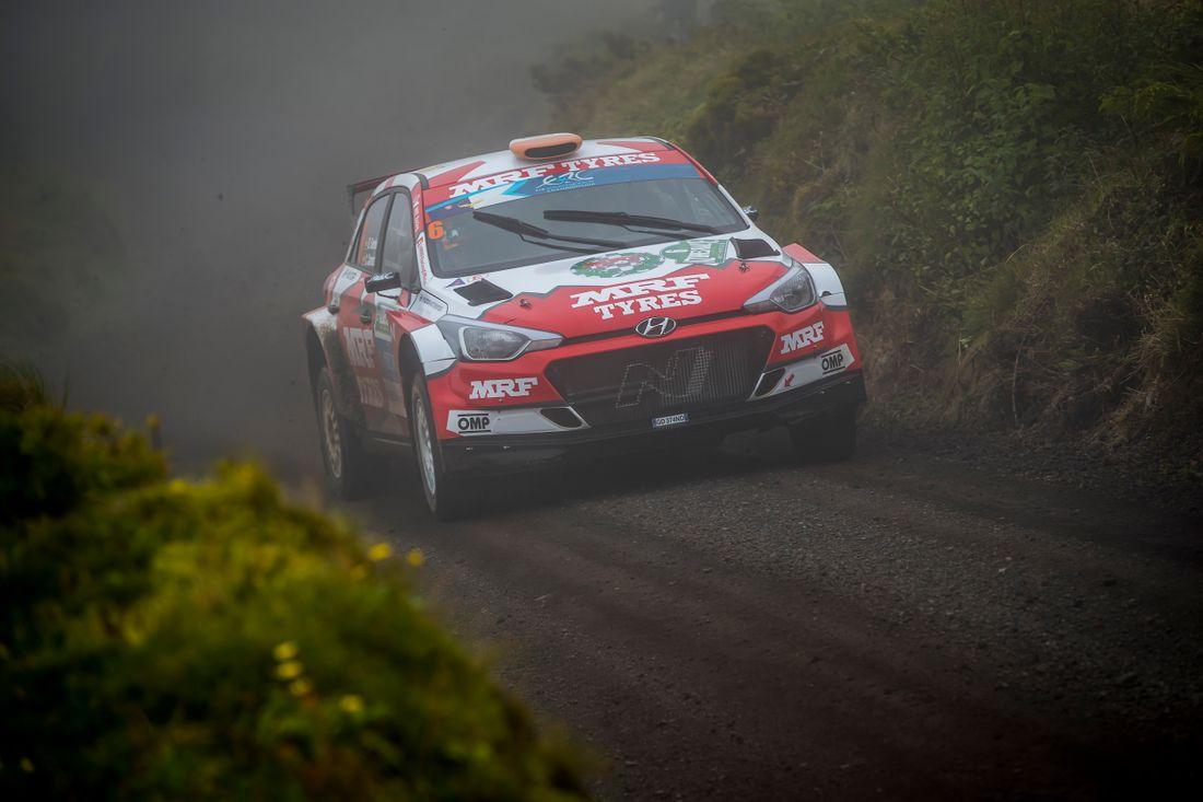 ERC: 55º Azores Rallye [16-18 Septiembre] 0acbe85ce26ad97a9e145dd1b94a53a1
