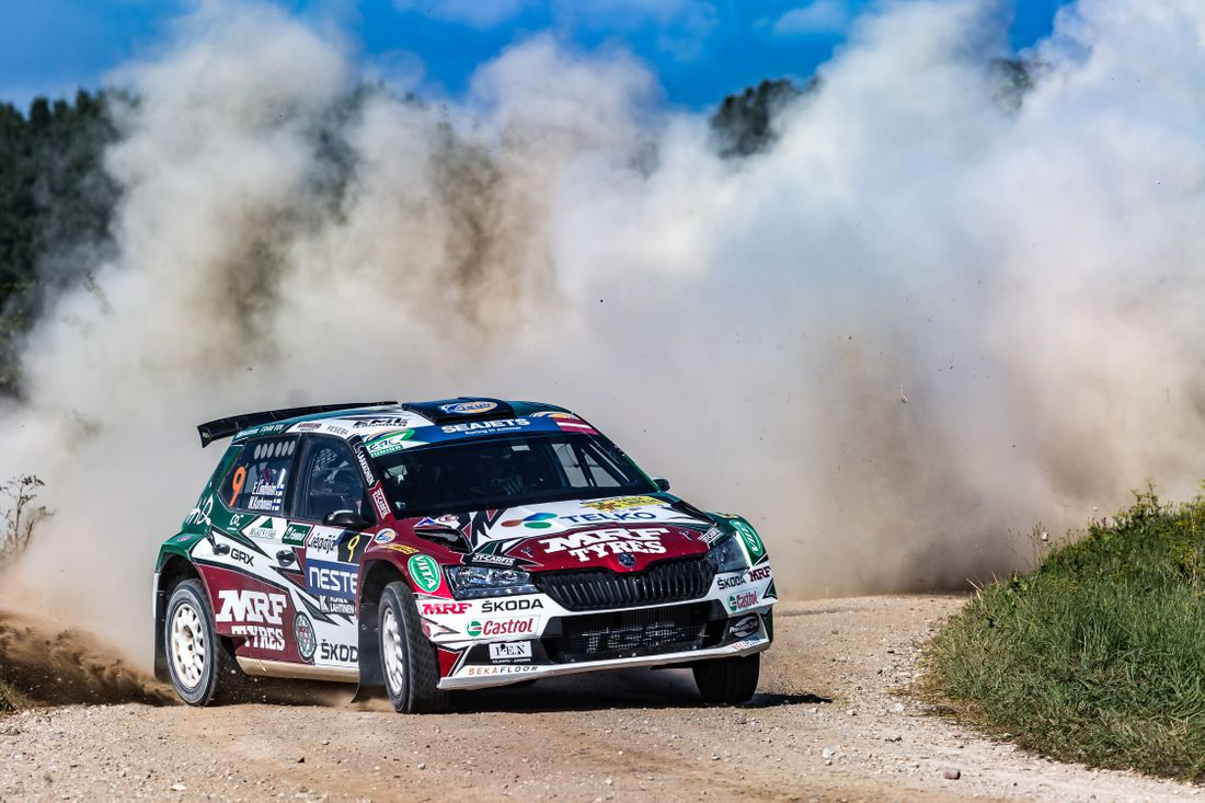 ERC: 8º Rally Liepaja [14-16 Agosto] - Página 2 12ed0c96b12b1331d9baa78ae9d36230