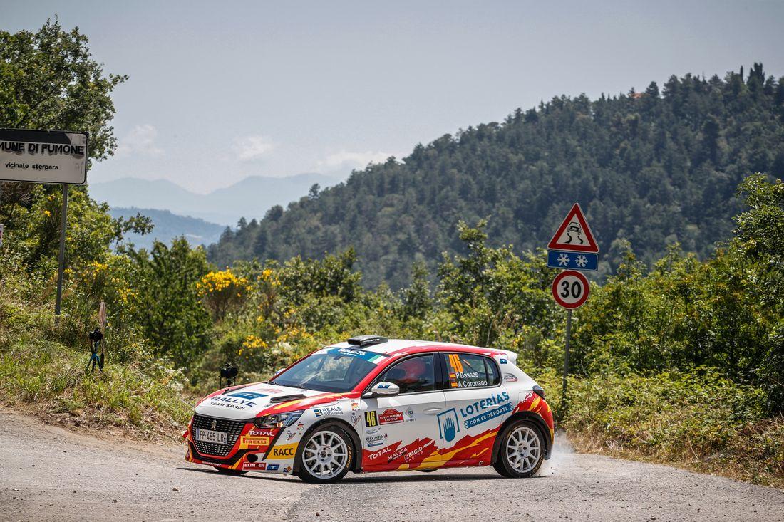 ERC: 8º Rally di Roma Capitale [25-26 Julio] - Página 2 1cba6ebc3c43f1cf326b68586511c106