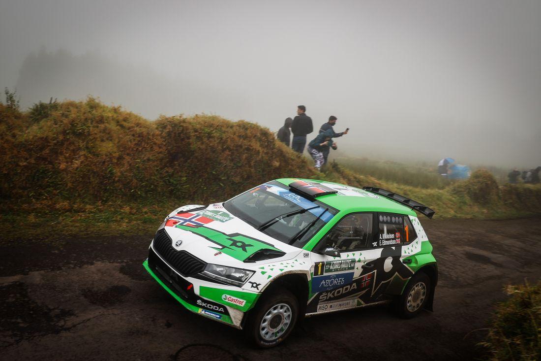ERC: 55º Azores Rallye [16-18 Septiembre] 22a8b8cf30fb139bf0b57b5451e17d18