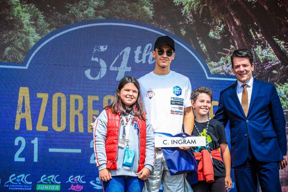 ERC: 54º Azores Rallye [21-23 Marzo] 2ad43ff5ed265bb7f62e107a7728b225