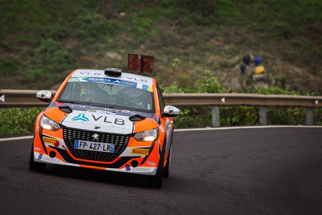 ERC + SCER + CERA: 44º Rallye Islas Canarias [26-28 Noviembre] - Página 3 30c416c3b6eebcb2302acabfe0326a5e