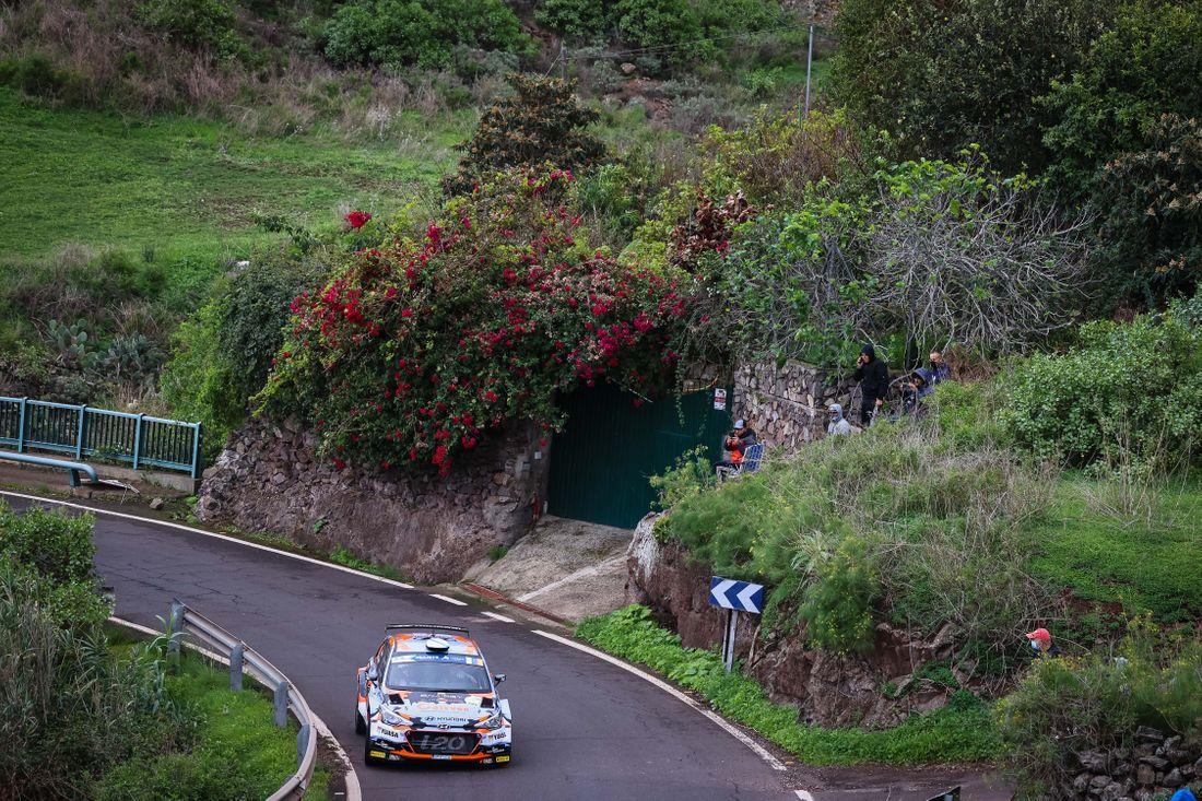 ERC + SCER + CERA: 44º Rallye Islas Canarias [26-28 Noviembre] - Página 3 34da6c75f608aaf2cdd1c952748bddd8