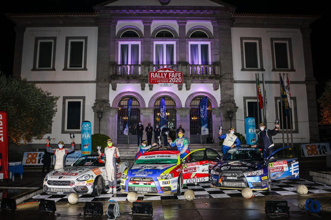 ERC: Rally Fafe Montelongo [2-4 Octubre] - Página 6 39057d7c98b6c92de87b3a0a4187d696