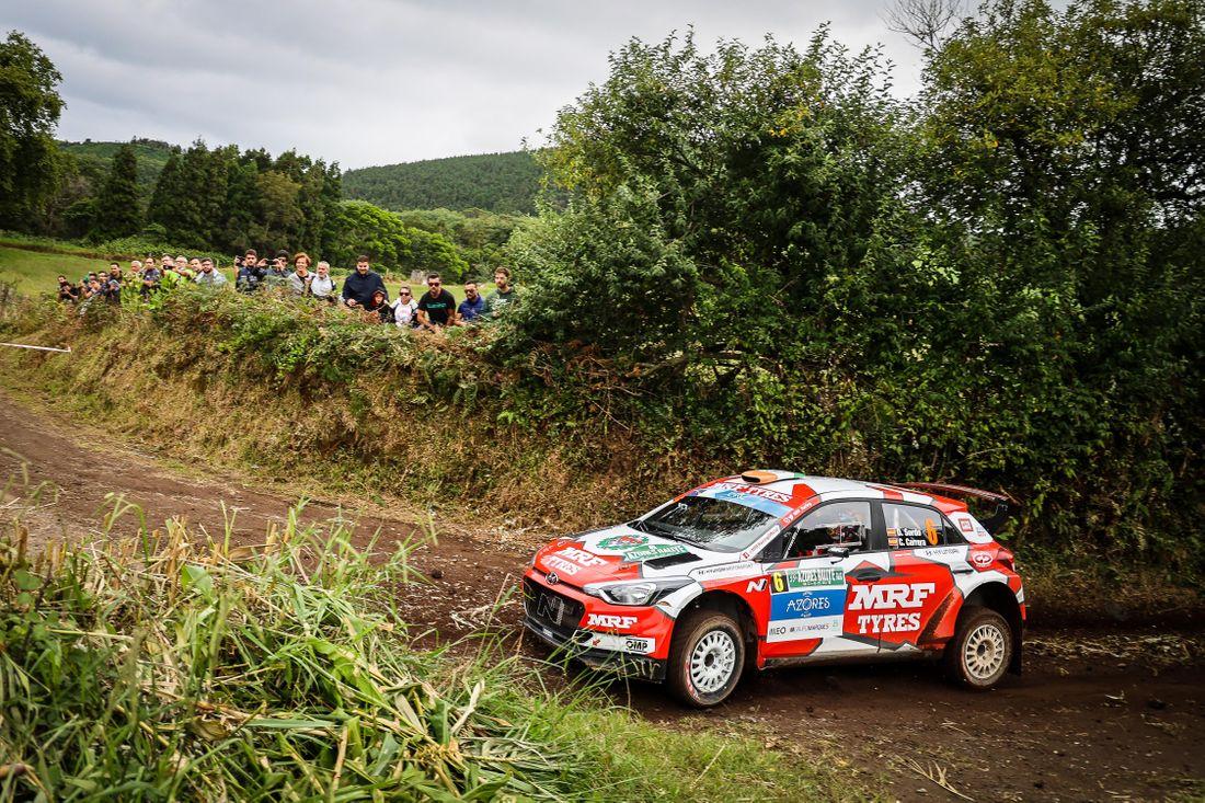 ERC: 55º Azores Rallye [16-18 Septiembre] 44b51db7f41fe92b77478bdbb92ce496
