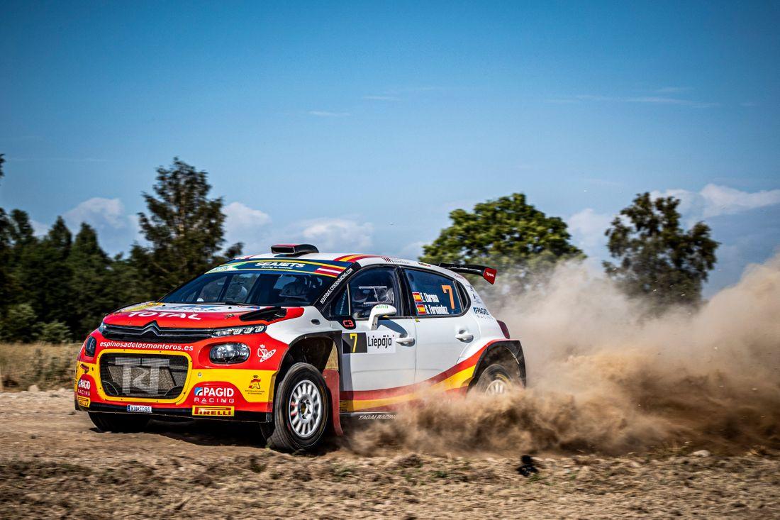 ERC: 8º Rally Liepaja [14-16 Agosto] - Página 2 4e9b13ad093e6452aeaf2b743e393208