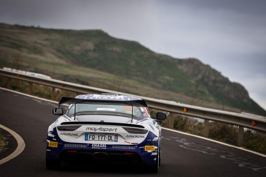 ERC + SCER + CERA: 44º Rallye Islas Canarias [26-28 Noviembre] - Página 3 570e9707c6a7efc1dde6a36f5288713f