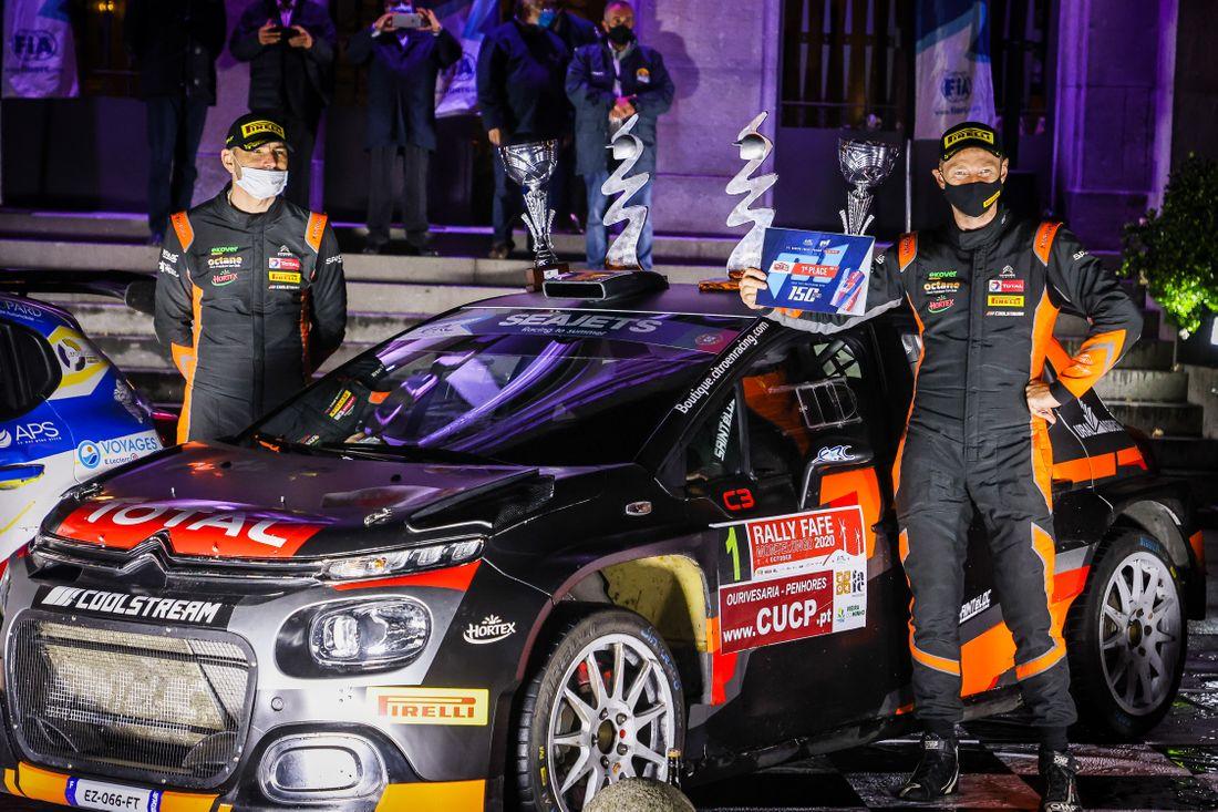 ERC: Rally Fafe Montelongo [2-4 Octubre] - Página 6 57b85f23ff6991148d02b0223f359105