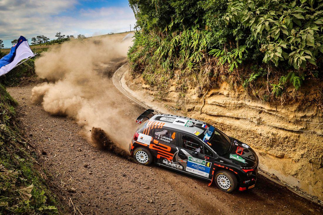 ERC: 55º Azores Rallye [16-18 Septiembre] 7c5708a6f7aad2f324a385536e9d82a8