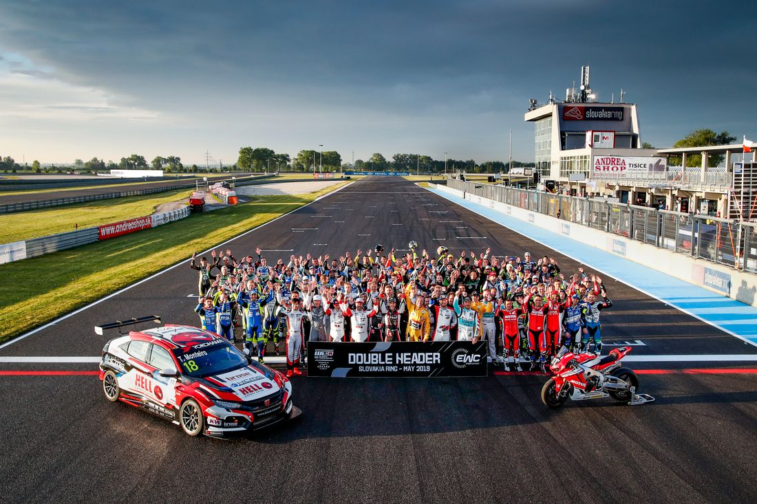 7d85405b686 WTCR Race of Slovakia 2019 - View more