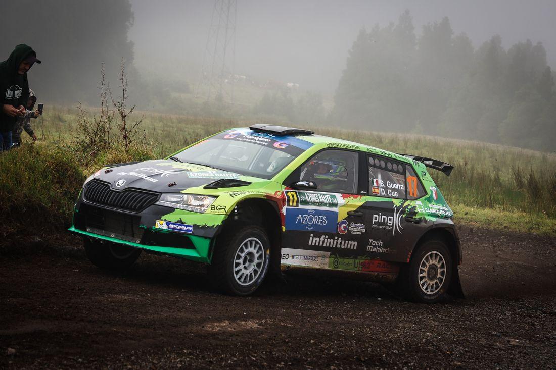 ERC: 55º Azores Rallye [16-18 Septiembre] Ad97f8be99681256bfda42a92ed2ead0