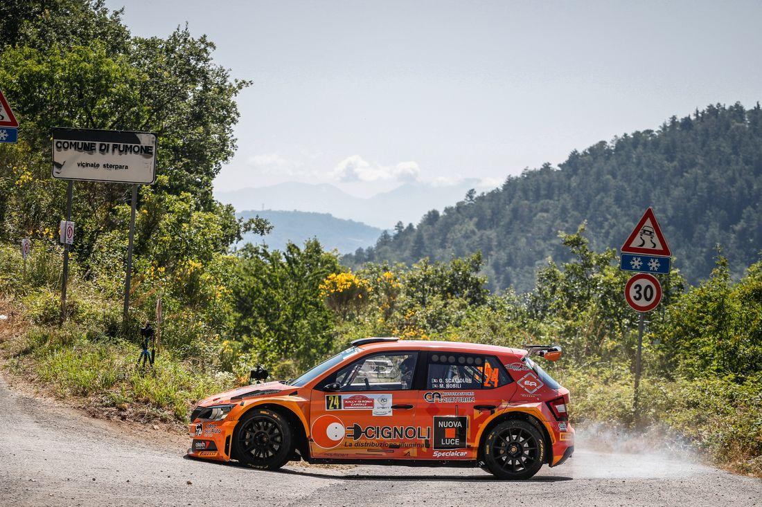 ERC: 8º Rally di Roma Capitale [25-26 Julio] - Página 2 C0fd51fb16c611063dcf7e31c800049a
