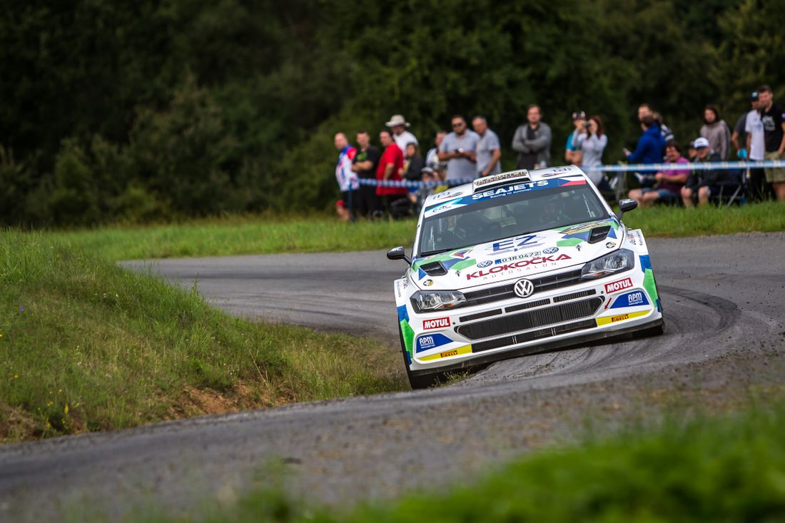 ERC: BARUM CZECH RALLY ZLÍN [16-18-2019] C8c0e1a55b377336090be6c78d75da74