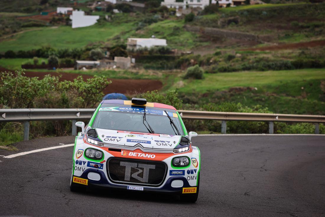 ERC + SCER + CERA: 44º Rallye Islas Canarias [26-28 Noviembre] - Página 3 D1c931da5a68afbbe97df5e1e5653297